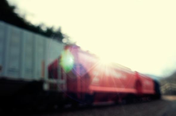 sun train